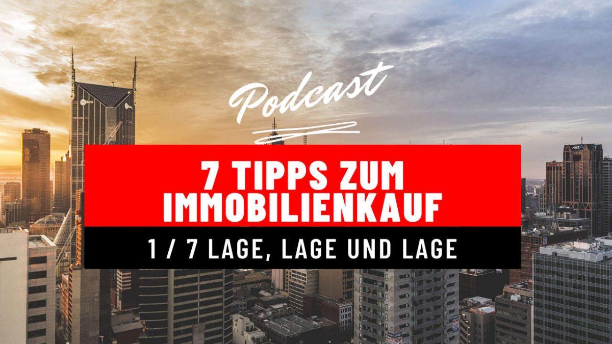 009 7 Tipps zum Immobilienkauf 1 von 7