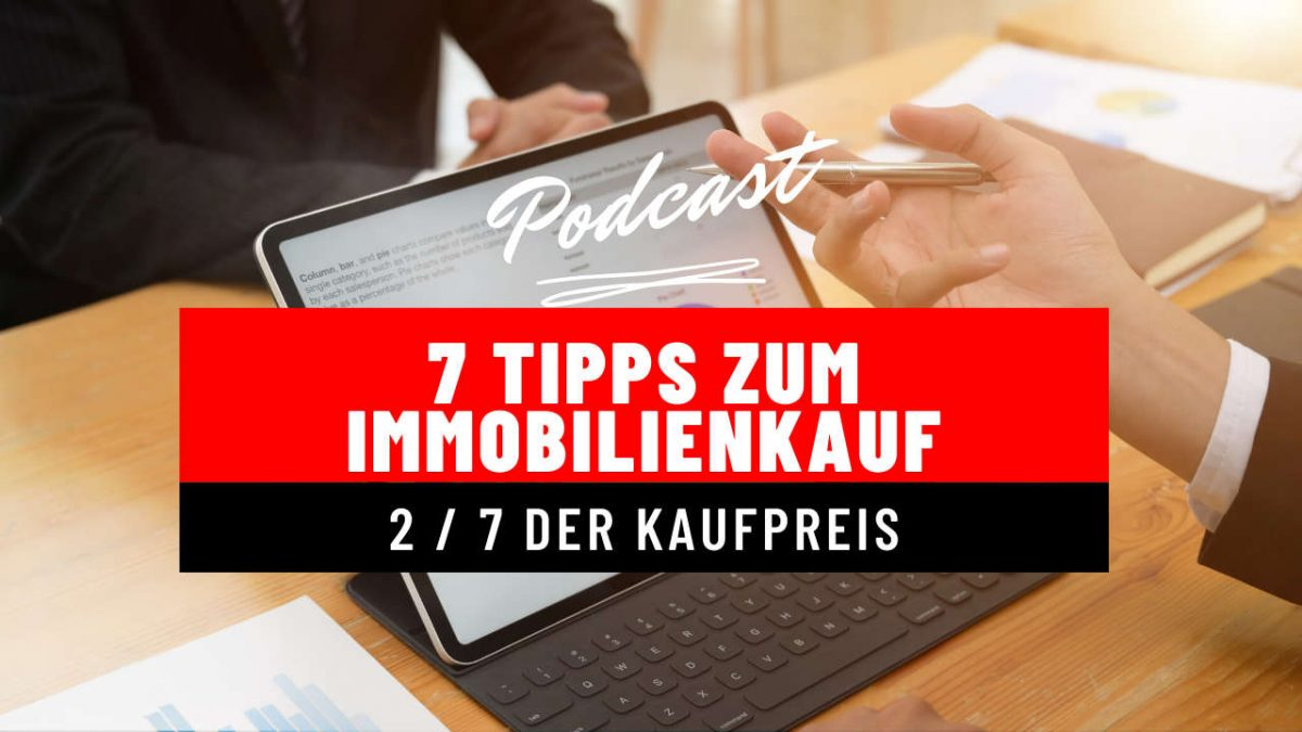 010 7 Tipps zum Immobilienkauf 2 von 7