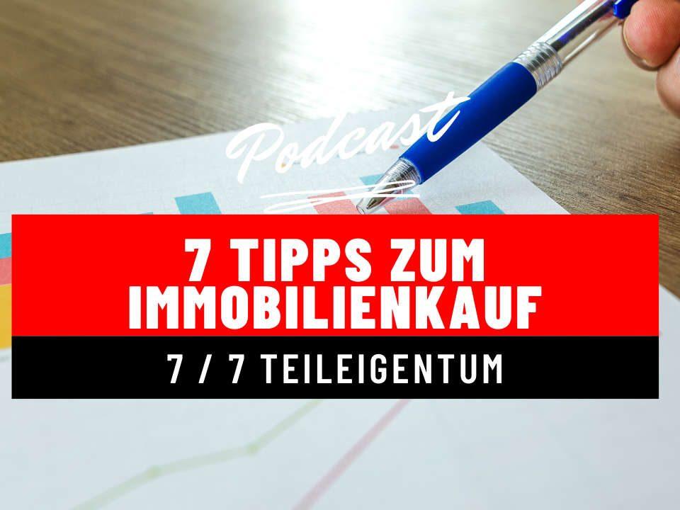 015 7 Tipps zum Immobilienkauf 7 von 7